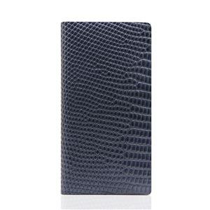SLG Design iPhone6/6S Lizard Case ブルー