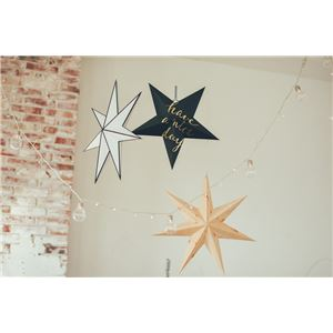 Sweet ball STAR 7 Light wood