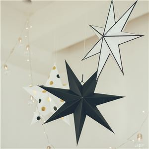 Sweet ball STAR 7 Modern black