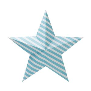 Sweet ball STAR 5 Mint stripe