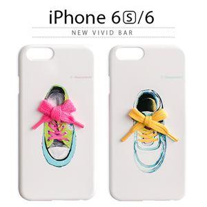 Happymori iPhone 6/6s New Vivid Bar スニーカー