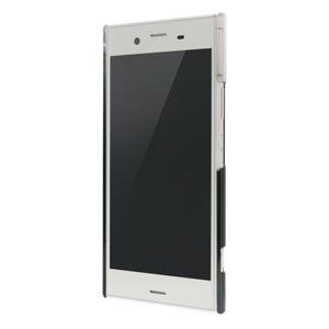 muvit Xperia XZ1 Crystal Case