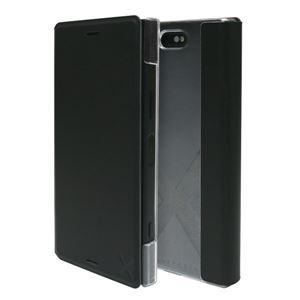 muvit Xperia XZ1 Compact Folio Case