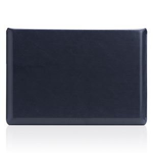 SLG Design MacBook15インチ用ポーチ ネイビー