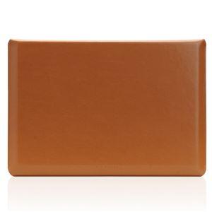 SLG Design MacBook15インチ用ポーチ タン