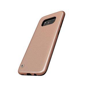 stil Galaxy S8 CHAIN VEIL ゴールド