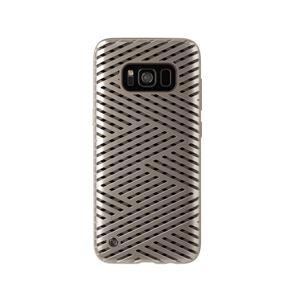 stil Galaxy S8 Plus KAISER 2 シャンパンゴールド
