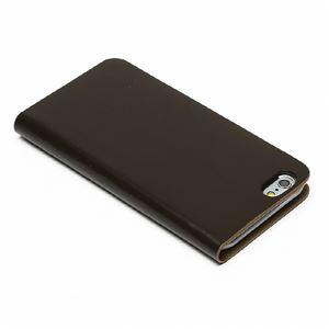 Zenus iPhone 6 Diana Diary ブラックチョコレート