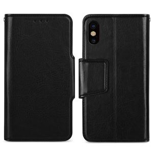 iPhone XS / X Super Slim Case ブラック