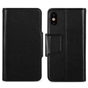 iPhone XS / X Super Slim Case ブラック