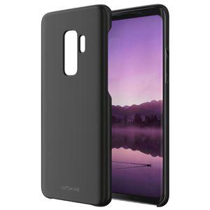 MATCHNINE Galaxy S9+ HORI ブラック