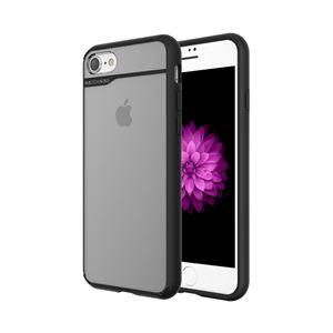 MATCHNINE iPhone8/7 BOIDO ブラック (ハーフミラー)