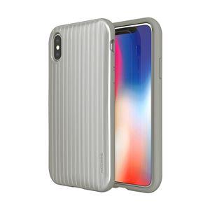 MATCHNINE iPhone XS / X PINTA CARRIER シルバー