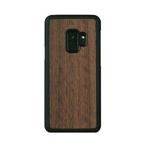 Man&Wood Galaxy S9 天然木ケース Koala