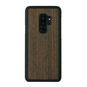Man&Wood Galaxy S9+ 天然木ケース Koala