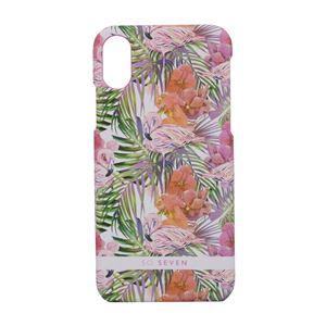 SO SEVEN iPhone XS / X RIO DE JIANEIRO フラミンゴ