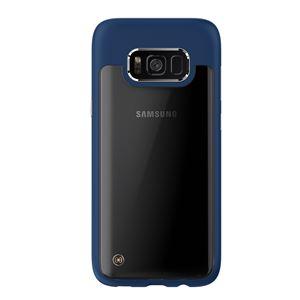 stil Galaxy S8 Plus MONOKINI ネイビー