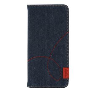 Zenus HUAWEI P20 Pro Denim Stitch Diary