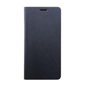 Zenus Galaxy Note 8 Metallic Diary ネイビー 【NEOZN】
