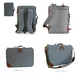 Boussole(ブソル)2ウェイバック  BackPack for MacBook Pro15 BS-BP100A  - 縮小画像3