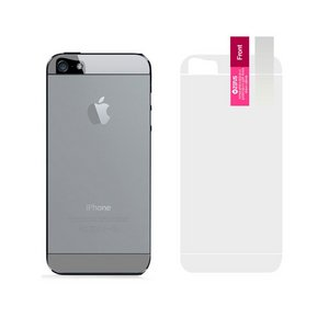 【iPhone5用保護フィルム】iPhone5 Luminous-A Screen Protection film