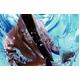 【クリーニング革命 誰でも簡単に、革が水洗いできる。!!】レザーウォッシュ for ウェアー+シューズ セット - 縮小画像4