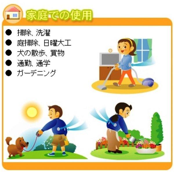 空調服 ポリエステル製長袖ブルゾン P-500BN 【カラー:シルバー  サイズ XL】