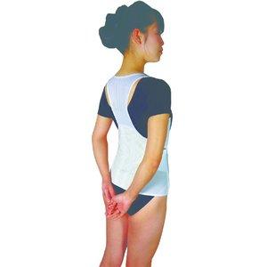 Ai Fi t 背筋 骨盤矯正 ボディーガードM ヒップ87~100cm
