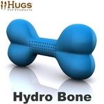 水分補給できる犬用おもちゃ ハイドロ・ボーン
