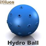 水分補給できる犬用おもちゃ ハイドロ・ボール