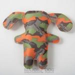 【ペット用品】ドイツ製次世代型犬用 おもちゃ メジャードッグ ワルディ・ミニ
