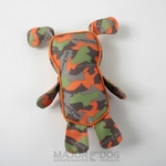 【ペット用品】ドイツ製次世代型犬用 おもちゃ メジャードッグ ワルディ スモール