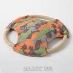 【ペット用品】ドイツ製次世代型犬用 おもちゃ メジャードッグ フリスビー