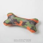 【ペット用品】ドイツ製次世代型犬用 おもちゃ メジャードッグ ボーン