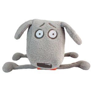 ドイツ製次世代型犬用おもちゃ メジャードッグ オスカー人形 スモール【ペット用品】 - 拡大画像