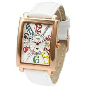[ミッシェルジョルダン]michel Jurdain 腕時計 SG-3000-6PG