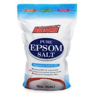 ESP Epsom Salt エプソムソルト 907g - 拡大画像