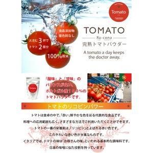 ポルトガル 完熟トマトパウダー  500g 料理用