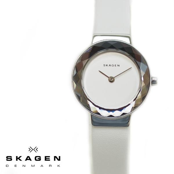 SKAGEN women's LEONORA/レオノーラf00
