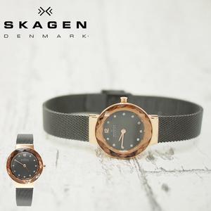 SKAGEN women's CLASSIC /クラシック - 拡大画像