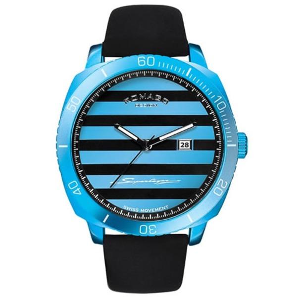 ROMAGO腕時計Unisex RM049-0371ST ブルーf00