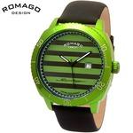 ROMAGO腕時計Unisex