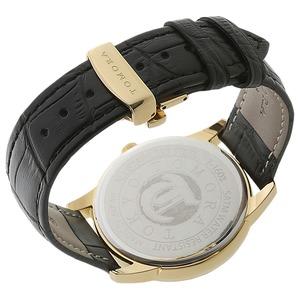 TOMORA TOKYO(トモラトウキョウ) 腕時計 日本製 T-1602-GDWH h03
