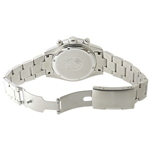 TOMORA TOKYO(トモラトウキョウ) 腕時計 日本製 T-1604-SSWH