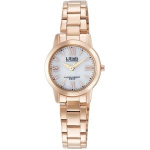 CITIZENLilishシチズンリリッシュ腕時計H997-903