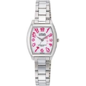 CITIZEN lilish シチズン リリッシュ 腕時計 H029-902