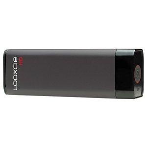 【防犯用】Looxcie HD ウェアラブルビデオカム - 拡大画像