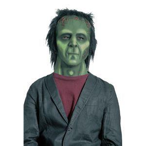 【コスプレ】 RUBIE'S(ルービーズ) ACCESSORY(アクセサリー) マスク(コスプレ) Large Frankenstein Mask(ラージ フランケンシュタイン マスク) - 拡大画像