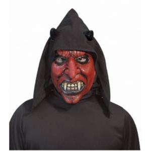 【コスプレ】 RUBIE'S(ルービーズ) ACCESSORY(アクセサリー) マスク(コスプレ) Devil Mask(デビル マスク) - 拡大画像
