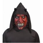 【コスプレ】 RUBIE'S(ルービーズ) ACCESSORY(アクセサリー) マスク(コスプレ) Devil Mask(デビル マスク)
